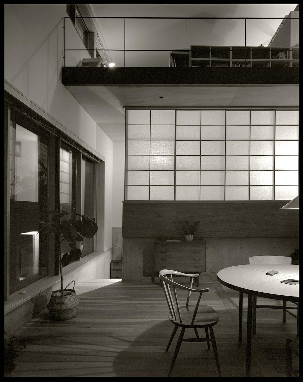 Kichijoji-Mure House-Leo.Pellegatta©